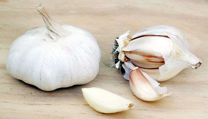 Health Benefits of Garlic