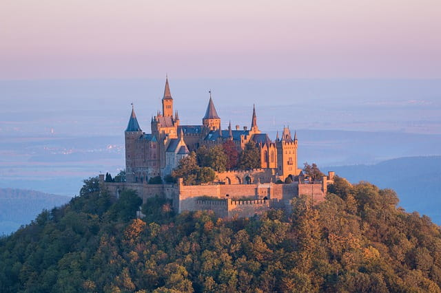 Top 10 Most Beautiful Castles in the World