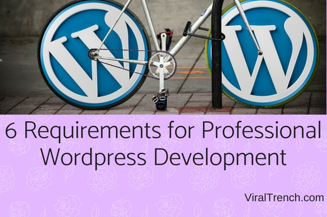 https://www.viraltrench.com/professional-wordpress-website-development/