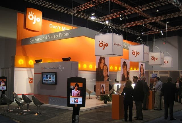 exhibition booths miami