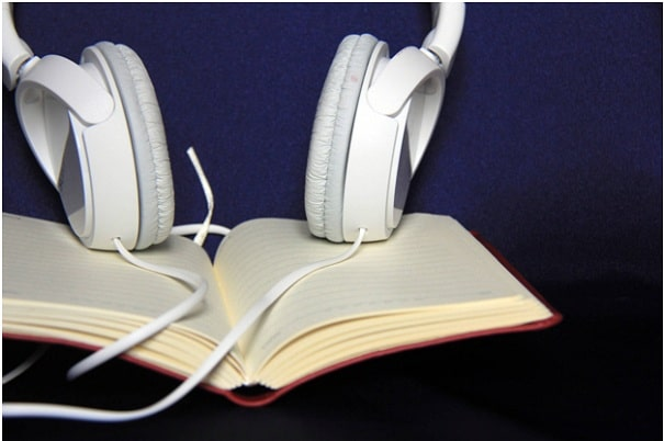audio book vs traditional book