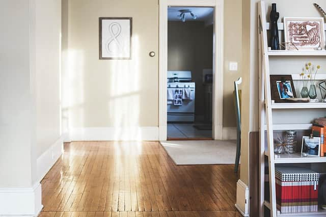 Buying an Interior Door
