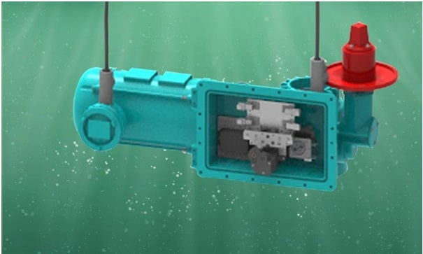 How Electric Actuator Can Work Under the Water