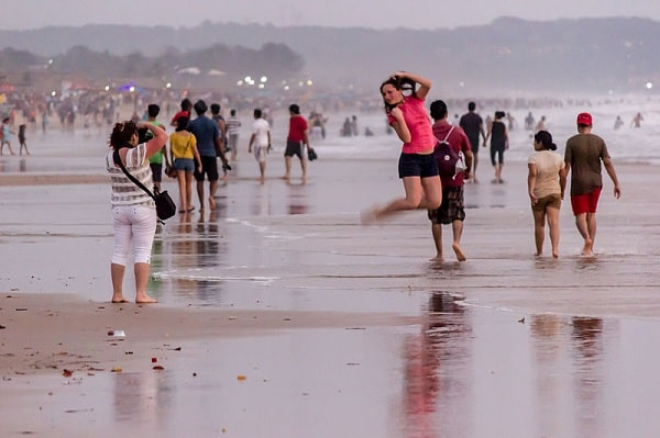 amazing goa beaches