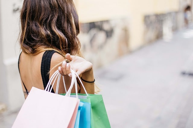 The benefits of having a Shopping Guide