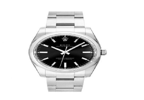 The Ultimate Guide to the Rolex Oyster Perpetual