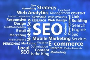 SEO Backlink Research