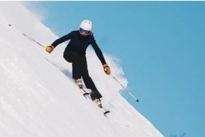 Women's Ski Camp