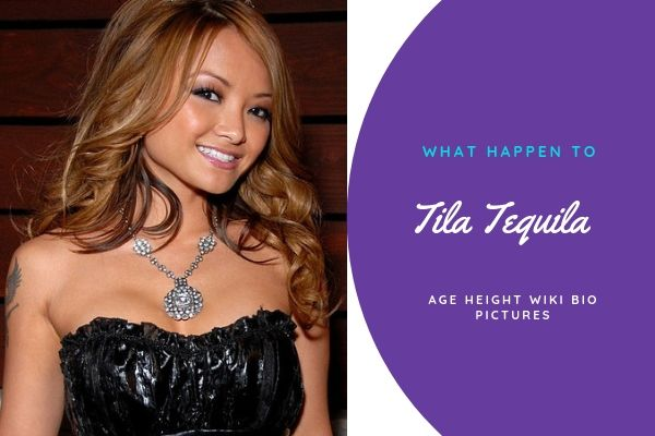 Tila Tequila height age wiki Bio – Interesting Facts