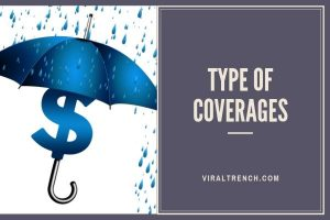 Type of coverages