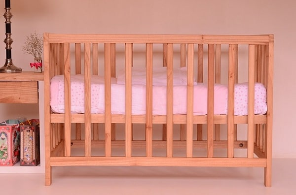 Your Newborn baby primary Requirement of Baby Cots