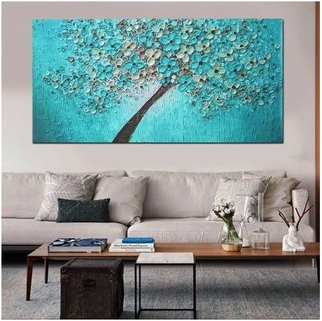 How a beautiful painting can change your art of living