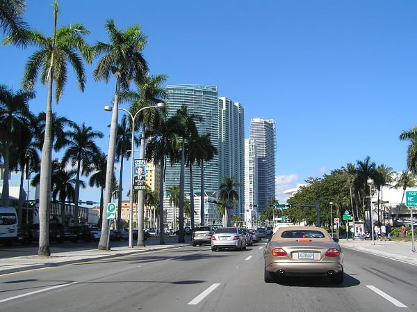 Miami, Florida – The Perfect Getaway