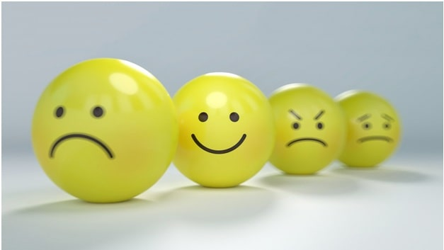 Five Ways to Assess your Mood