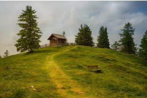 Tatras Mountains of Slovakia