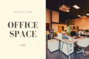 Finding an Office Space