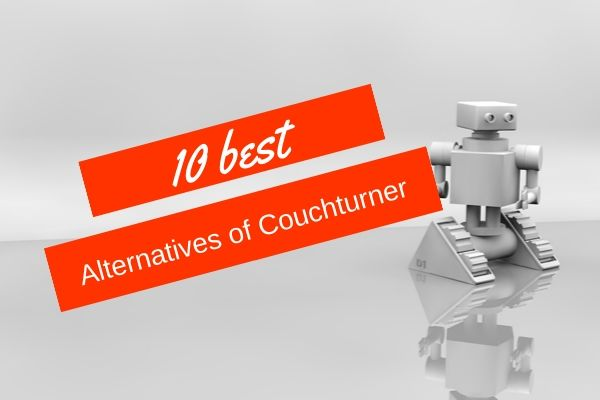 couchturner alternatives