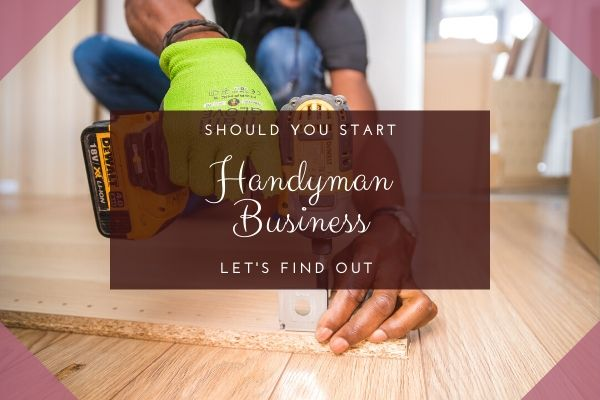 handyman business