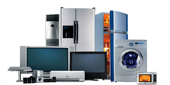 home appliances online shopping