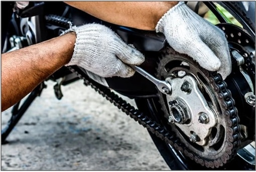 Vital Tips to Keep Your Motorbike Safe