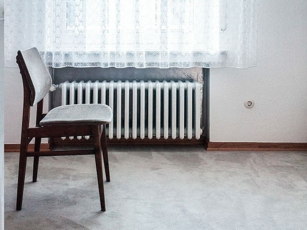 Creative Ways to Incorporate Your Radiator Into Your Interior Design