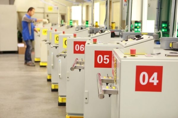 How to Streamline Your Manufacturing Business