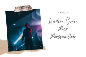 Widen Your Pop Perspective