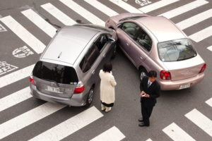 The Major Causes of Road Accidents Across the Globe