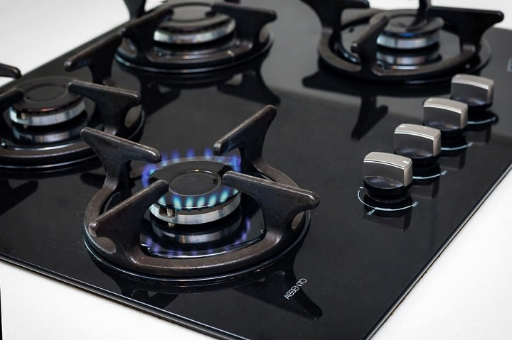 Gas Connection in Australia