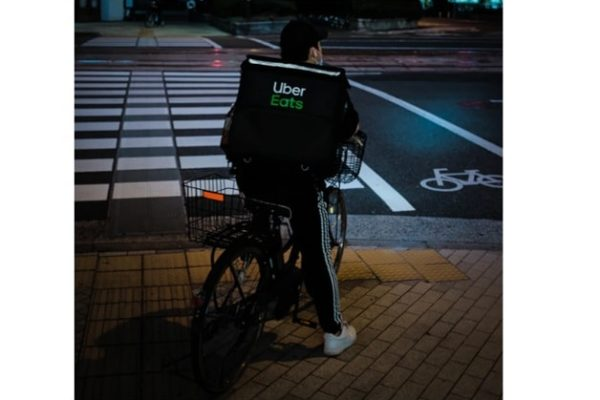 Uber Eats Alternatives