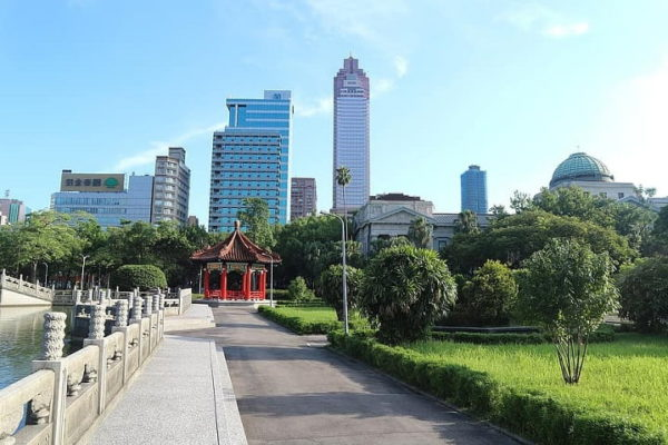 Why you should consider a trip to Taipei