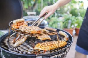 BBQ Afterpay Grill Options