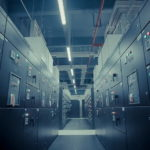How Data Centre Solutions Can Help Your Company
