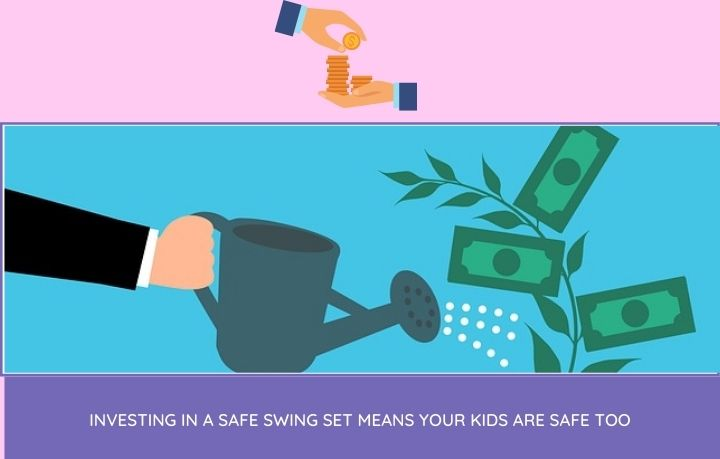 Investing In A Safe Swing Set