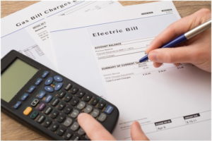 Lower Electric Bills