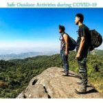 Safe Outdoor Activities