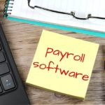 used payroll-software