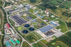choosing Wastewater Treatment Systems