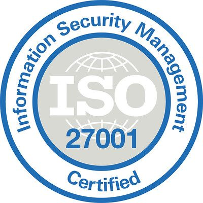 ISO Security Standard