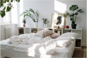 Your Small Apartment