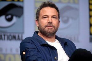 Ben Affleck age height