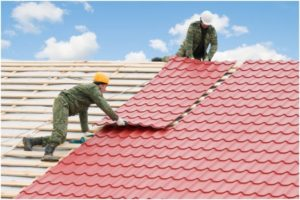 GAF Certified Roofer in Spartanburg
