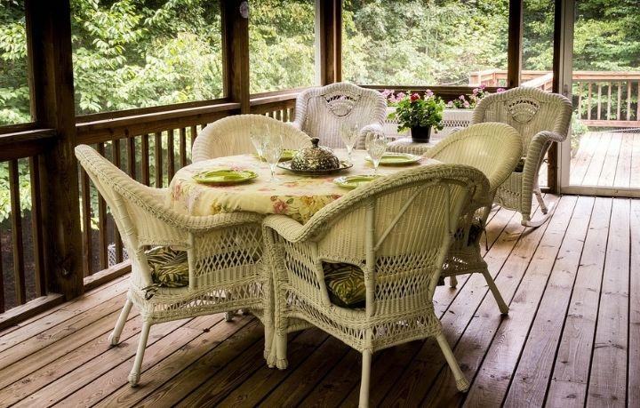 Deck Design for the Modern Home