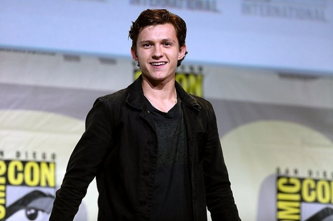 Tom Holland age
