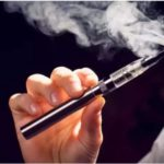 Smoking E-Cigarette Liquid