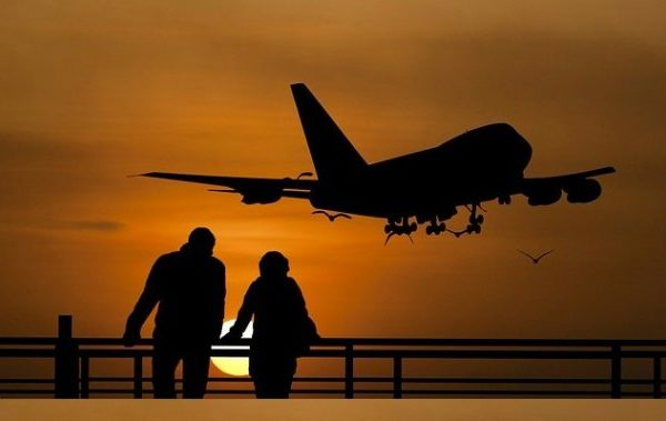 Traveling Checklist