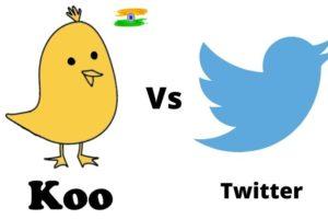 koo vs twitter