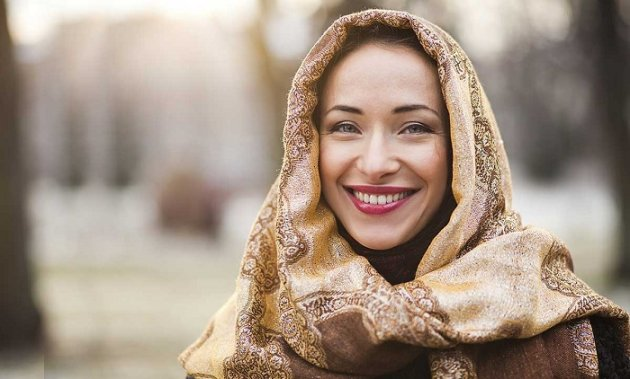 Arabian Lifestyle