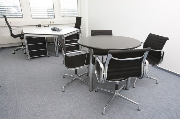 Buying Office Furniture