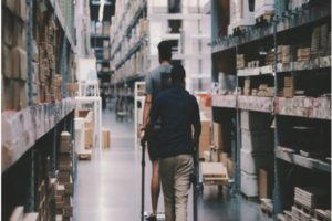 Inventory Management Rule